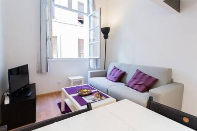 Studio Aix canapé