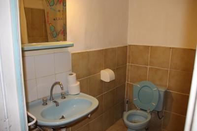 Studio Aix salle d'eau