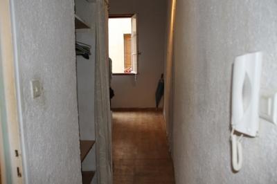 Studio Aix couloir