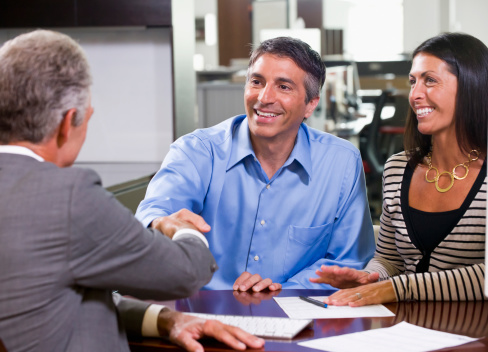 Prparez Votre Rendez Vous En Banque